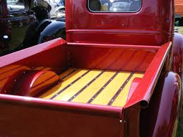 Free Images : Deck, Decking, Retro, Red, Box, Vintage Car, Beautiful ... 1951 Chevy Truck Maintenancerestoration Of Oldvintage Vehicles Truck Restorations By Motorheads Restoring A Classic Hot Rod Network Ford F1 Classics For Sale On Autotrader R Model Mack Restoration Mickey Delia Nj Used 1964 Gmc Pick Up Resto Mod 454ci V8 Ps Pb Air Frame Off Bobs 1985 Dodge Truck Bills Auto The First Bulldog Gallery Ignition 1970 F100 Pickup The Day 1930 Chevrolet Classiccarscom Journal 10 Pickups That Deserve To Be Restored