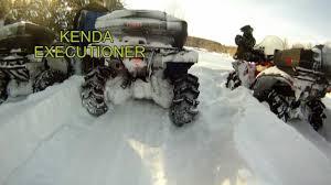 TEST ATV TIRES - Gorilla ATV Tires BEST !!! - YouTube