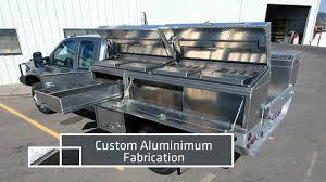 100 Custom Truck Tool Boxes Aluminium UTE Trays Boats Trailers