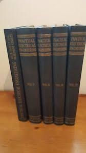 Newnes Pratical Electrical Engineering Books