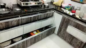 Modular Kitchen Furniture Manufacturer