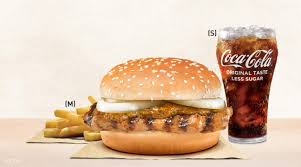 Burger King Discounted Meal Sets In Singapore - Klook Burger King Has A 1 Crispy Chicken Sandwich Coupon Through King Coupon November 2018 Ems Traing Institute Save Up To 630 With All New Bk Coupons Till 2017 Promo Hhn Free Burger King Whopper Is Doing Buy One Get Free On Whoppers From Today Craving Combo Meal Voucher Brings Back Of The Day Offer Where Burger Discounted Sets In Singapore Klook Coupons Canada Wix Codes December