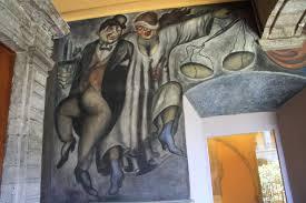 Jose Clemente Orozco Murals by Mural De José Clemente Orozco La Ley Y La Justicia 1923