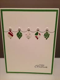 Publix Christmas Tree Napkin by Christmas Card I Could See This Upside Down As Balloons Too Cute