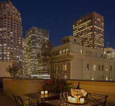 Eco Friendly Boutique Hotels in San Francisco