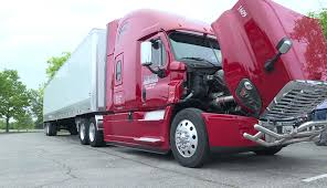 100 Trucking Safety Meade Company Hosts Trucking Safety Conference