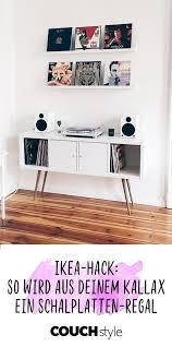 vinyl 3 wohnzimmer ikeahack ikea altbau v
