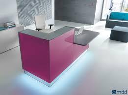 bureau accueil achat banque de réception design miro banque d accueil