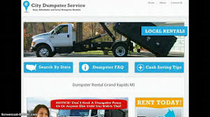 Dumpster Rental Grand Rapids MI - YouTube Used Trucks For Sale In Grand Rapids Mi On Buyllsearch I Wanted To Fight Back Reflections On The 1967 Riot Tire And Trailer Department West Michigan Intertional 2006 Intertional Durastar 4300 120093431 Star Truck Rentals Inc Srtruckrentals Instagram Profile Picdeer 119325967 Homepage Hoekstra Equipment New Rental Municipal Dealer Sum Escape Vacation Time Continues In July 26august 3 Body Shop Search Our Current Inventory Veurinks Rv Center Mi
