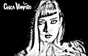 Chica Vampiro Coloriage Of 29 Lgant Collection Plein De Dessin De