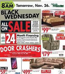 Interesting Design Nebraska Furniture Mart Black Friday Ad Amazing