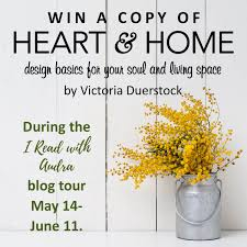 Heart Home By Victoria Duerstock From Abingdon Press