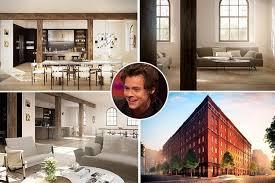 Harry Styles Secretly Buys Plush New York City Apartment Worth GBP69MILLION