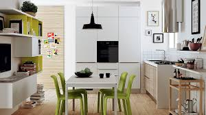 White Kitchen Design Ideas 2014 by 12 Exquisite Small Kitchen Designs With Italian Style
