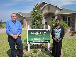 Old Maronda Homes Floor Plans by Maronda Homes Reviving Eagle Lakes Community News Daytona