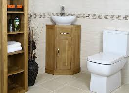 L Shaped Corner Bathroom Vanity by Beautiful Small Corner Vanity Units For Bathroom Vanities Ideas