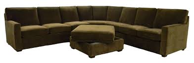 Outdoor Sectional Sofa With Chaise by Furniture Using Curved Sectional Sofa For An Exciting Living Room