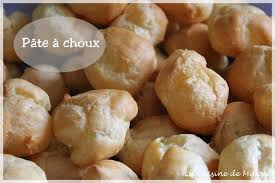 pâte à choux la recette inratable pour des choux moelleux et