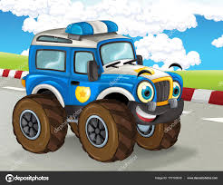 Cartoon Scene Happy Smiling Monster Truck Race Truck Illustration ... Cartoon Monster Trucks Kids Truck Videos For Oddbods Furious Fuse Episode Giant Play Doh Stock Vector Art More Images Of 4x4 Dan Halloween Night Car Cartoons Available Eps10 Separated By Groups And Garbage Fire Racing Photo Free Trial Bigstock Driving Driver Children Dinosaur Haunted House Home Facebook Royalty Image Getty
