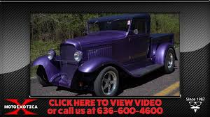 1931 Ford Model A Roadster Pickup || For Sale - YouTube 1930 Ford Model Aa Truck Pickup Trucks For Sale On Cmialucktradercom 1928 Aa Express Barn Find Patina Topworldauto Photos Of A Photo Galleries 1931 Pick Up In Canton Ohio 44710 Youtube 19 T Pickup Truck Item D1688 Sold October Classic Delivery For 9951 Dyler A Rat Rod Sale 2178092 Hemmings Motor News For Sale 1929 Roadster