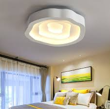 led 68w deckenle deckenleuchte wohnzimmer modern 6810 wish