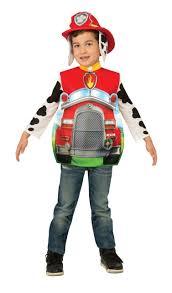 Repeat Crafter Me Fireman, Fire Dog, Fire Truck Halloween Costume ...