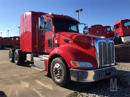 2014 PETERBILT 386 For Sale In EAST SAINT LOUIS, Illinois ...