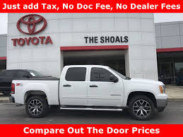 GMC Trucks For Sale In Columbus, MS 39701 - Autotrader Gmc Specials Quirk Cars 2018 Yukon Styles Features Hlights 2006 Sierra 1500 For Sale Nationwide Autotrader Pickup Truck Beds Tailgates Used Takeoff Sacramento 2010 Hybrid Price Photos Reviews 2015 Sierra 2500hd Image 11 All New Denali 62l V8 Everything Youve Ever Savannah Buick Dealer Jones 1949 Chevygmc Brothers Classic Parts Gmc Diesel Trucks Luxury Lifted 2014 Chevy Pickups Recalled For Cylinderdeacvation Issue
