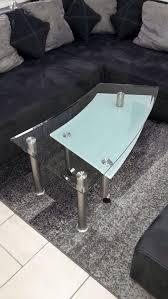 couchtisch sofatisch tisch glastisch
