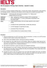 10 Sample Resume For Ielts Teachers Kinglena