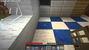 minecraft tutorial wir bauen uns ein badezimmer hd