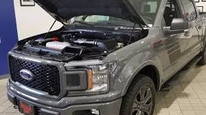 100 Truck Turbo Hellion 2015 Ford F150 50L Twin System Hellion Power Systems