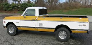100 1972 Gmc Truck GMC 1500 Connors Motorcar Company