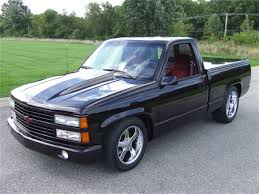 1990 Chevrolet Super Sport For Sale | ClassicCars.com | CC-579810