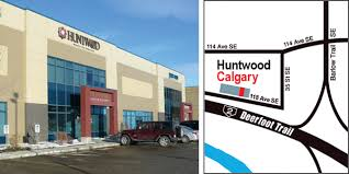 Huntwood Cabinets Red Deer by Huntwood Calgary Cabinet Showroom