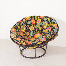Papasan Chair Cushions Uk by Decorating Rattan Papasan Chair With Kelasik Papasan Chair