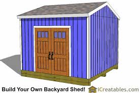 12x12 Shed Plans Pdf by 12x12 Shed Plans Gable Shed Storage Shed Plans Icreatables Com