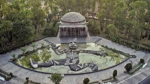 Diego Rivera Rockefeller Center Mural Controversy by Unusual Diego Rivera Work Restored In Mexico City Npr