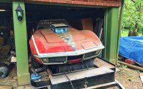 Incredible Corvette Found Buried In A Garage! - Http://barnfinds ... Incredible Corvette Found Buried In A Garage Httpbarnfinds Laferrari Found In Barn Youtube Cash For Clunkers Arizona Classic Car Auctions 2014 Garrett On 439 Best Rusty Gold Images On Pinterest Abandoned Vehicles Barn 1952 Willys Aero Ace An Abandoned Near My Property 520 Finds Etc Finds Sadly Utterly Barns Lisanne Harris 109 Cars Dubais Sports Cars Wheeler Dealers Trading Up 52 Amazing Barn Finds