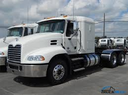 2014 Mack PINNACLE CXU613 For Sale In Houston, TX By Dealer