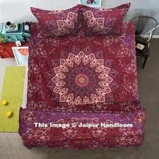 Mandala Duvet Covers & Bedding Sets