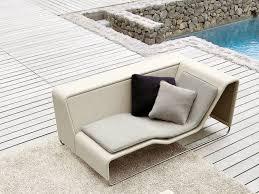 canapé de jardin design 25 idées élégantes de canapé de jardin design