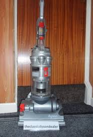 dyson dc14 animal all floors upright vacuum cleaner fully