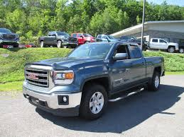 Tannersville - Used GMC Sierra 1500 Vehicles For Sale 2014 Gmc Sierra 1500 Sle Double Cab 4wheel Drive Lifted Trucks Specifications And Information Dave Arbogast Chevy Truck V8 Mud Toy Four Wheel 454 427 K10 Dump Truck Wikipedia Tr Old For Sale Texasheatwavecustomhow Buy A New Or Used Chevrolet Buick Sales Near Laurel Ms Corvette Youtube Hemmings Find Of The Day 1972 Cheyenne P Daily Hancock All 2018 Silverado Vehicles For Pickup Inspirational Iron Mountain 2500hd