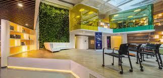 100 Creative Space Design A Tour Of Vankes Co Shanghai Campus Officelovin