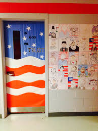 Classroom Christmas Door Decorating Contest Ideas by Classroom Door Decoration Social Studies Pinterest