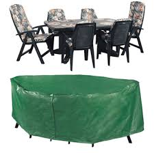 Outdoor and patio furniture covers