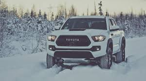 Desire This | 2017 Toyota Tacoma TRD Pro Truck 2019 Toyota Tundra Trd 4runner Tacoma Pro Just Got Meaner New 2018 Sport Double Cab 5 Bed V6 4x4 At Off Road Gets Tough With Offroad Trucks Autotraderca 6 Tripping The 2017 Trd Pro Archives Page 2 Of 9 The Fast Lane Truck Carson Pickup Truck Scion War Review Youtube Pro