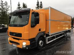 Used Volvo -fl-240 Box Trucks Year: 2011 Price: $48,251 For Sale ...