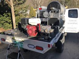 100 Truck Norris Infinity Cleaning Mobile 30 Aka Trailer Builds